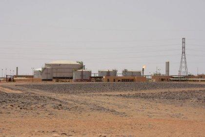 مهندس: حقل الفيل الليبي ينتج حوالي 70 ألف ب/ي من النفط