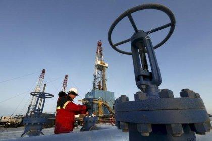 Rusia señala un declive en la producción de crudo en 2019 tras 10 años de crecimiento