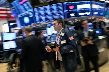 Wall Street set to bounce from sell-off, Fed in focus