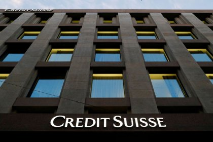Credit Suisse says moving client assets out of Britain is not 'house view'