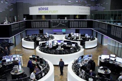 L'Europe baisse, Wall Street rebondit mais le pétrole plonge