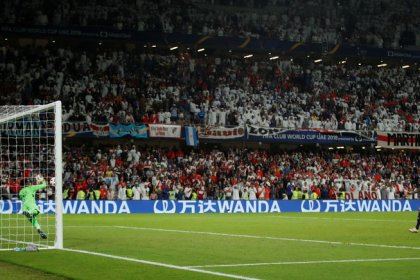 River Plate, eliminado del Mundialito tras caer en los penaltis ante Al Ain