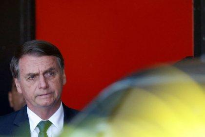 Bolsonaro dice que tomará medidas contra Venezuela y Cuba