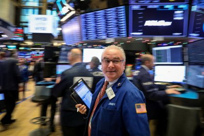 Wall Street set to open higher, Fed meeting eyed