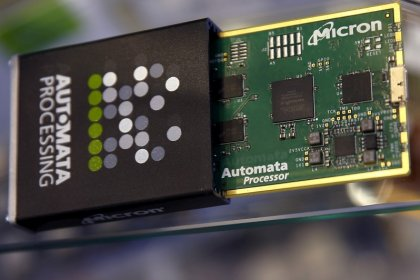 Chip gear makers take a beating after Micron's dour forecast
