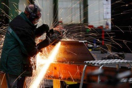 Gute Konjunktur beschert Handwerk stärkstes Wachstum seit 2011