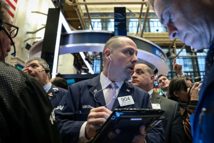 Wall Street up as inflation data supports dovish Fed; Boeing slips further