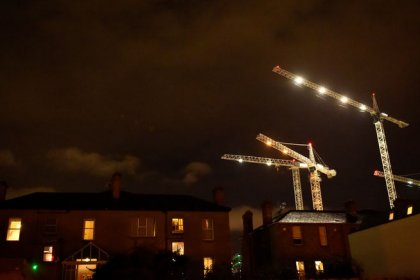 Industrieproduktion in Euro-Zone zieht unerwartet deutlich an