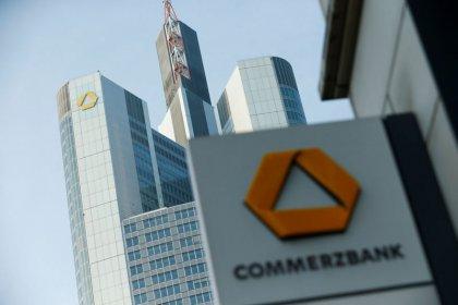 Commerzbank veut clarifier un projet de fusion en 2-3 semaines