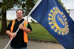 After GM talks hit impasse, UAW workers to strike as of Sunday night