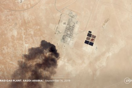 Evidence from Saudi oil attack points to Iran, not Yemen: U.S. official