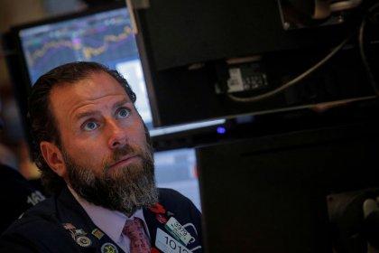 U.S. stock futures fall after Saudi oil attacks