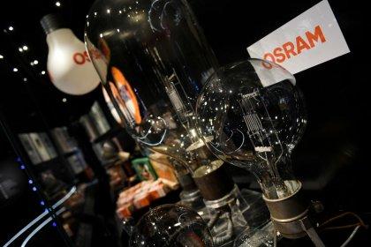 Osram advises investors to accept $4.8 billion offer from AMS