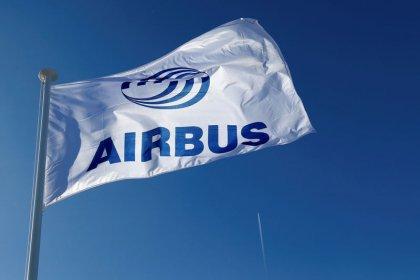 Airbus, French exporters reel as U.S. tariffs loom in subsidy row