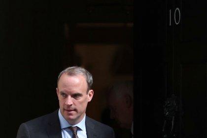 Brexit: Londres dit avoir dessiné les contours d'un accord, Bruxelles sceptique