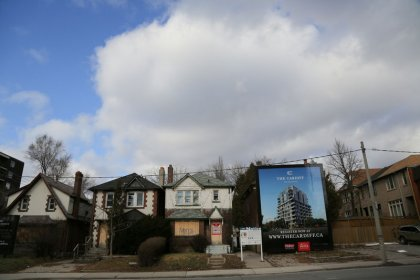 Canadian home sales rise for sixth straight month in August