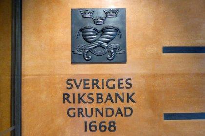 スウェーデン中銀、将来の利上げペース巡り見解割れる=議事要旨