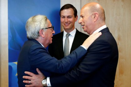 France's Macron embraces high-risk diplomacy at EU's expense