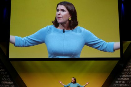 Lib Dems face huge fight to stop Brexit - Swinson