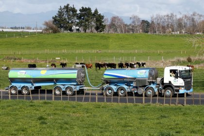 Angry farmers to face off with New Zealand's Fonterra over financial woes