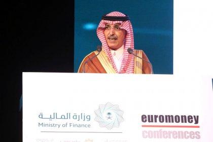 تلفزيون بلومبرج: وزير المالية السعودي يقول إنه ما زال يدرس خيارات سوق ثانوية لطرح أرامكو