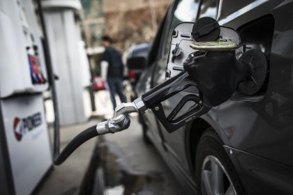 Canadian inflation falls to 1.9% in August on lower gas prices