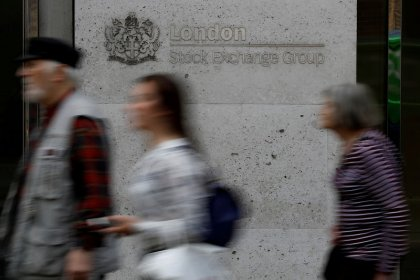 Banks propel FTSE higher after flurry of central bank meetings