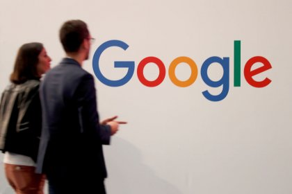 Russia hands Google small fine for advert infraction