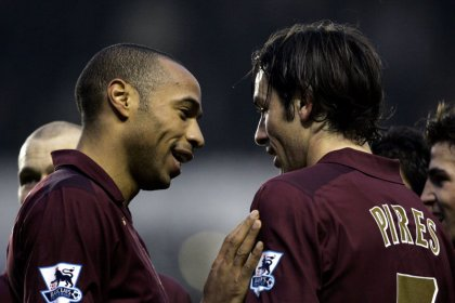 Henry deserves to coach in the Premier League, says Pires