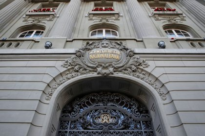 SNB raising negative rate threshold may halve burden on banks - analysts