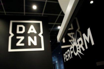 Digital sports platform DAZN reaches distribution deal with Comcast