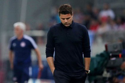 Tottenham must improve on maintaining leads in games, says Pochettino