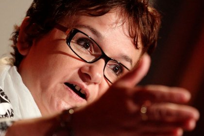 Euro zone weighed down by imported troubles - ECB's Lautenschlaeger