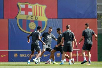 Barcelona income to break the billion euro barrier