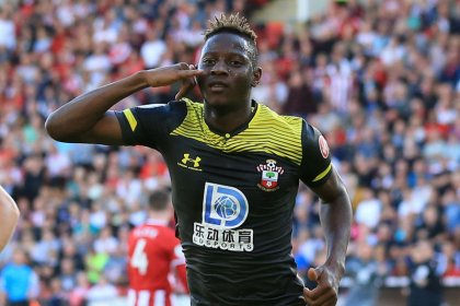Southampton to make late call on Redmond, Djenepo out