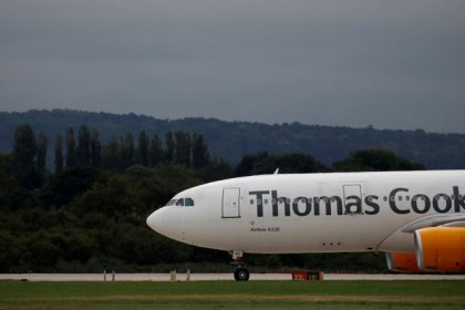 Thomas Cook hit with extra funding demand, threatening rescue