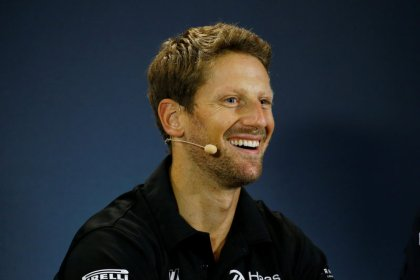 Haas stick with known quantity Grosjean for 2020