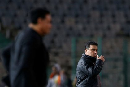 Egypt appoint former Al Ahly coach El-Badry as head coach