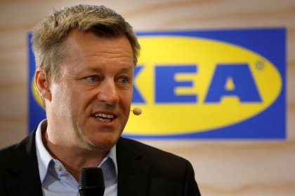 Main IKEA retailer expects to exceed renewable energy goal by year's end