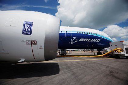 Rolls-Royce hit by further setback to fixing Boeing 787 engines
