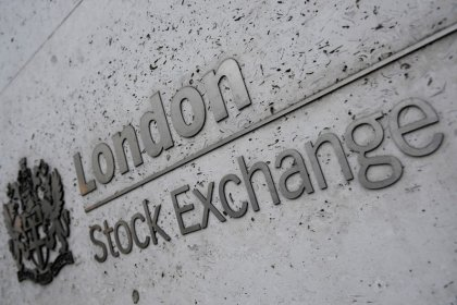 Shares soothed by stimulus, oil heads higher