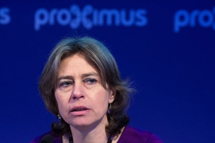 Belgian police search property of KPN's new CEO over Proximus share sale