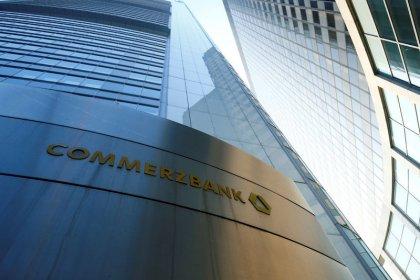 Commerzbank aims to cut jobs, branches after Deutsche merger fails