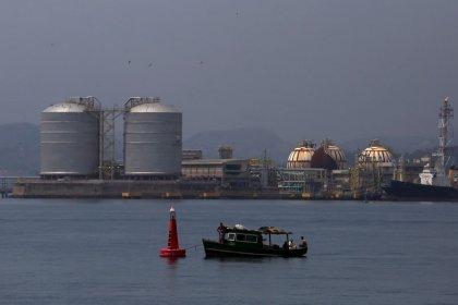 Petrobras vê excedente de gás no futuro e estuda eventual exportação de GNL