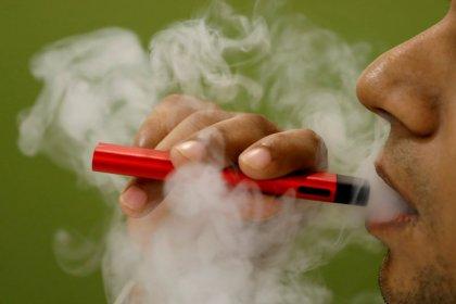 Walmart to stop sales of e-cigarettes in U.S. stores: company memo