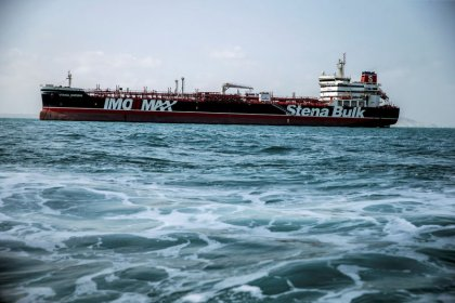 Iran says legal steps for British tanker release completed
