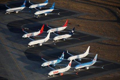 U.S. FAA head set to explain Boeing 737 MAX progress to divided world regulators
