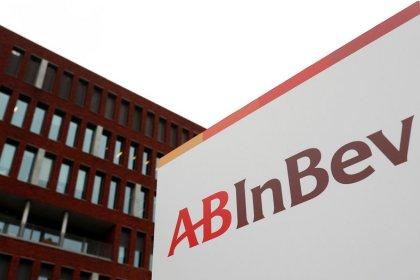 AB InBev Asia unit raises $5 billion in world's second-largest 2019 IPO