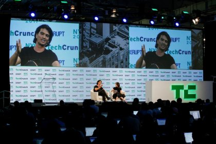 WeWork's Neumann surrenders control, CEO role following investor revolt