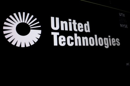 United Technologies wins $2.2 billion U.S. defense contract: Pentagon